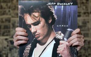 'Grace', la obra maestra de Jeff Buckley, cumple 25 años