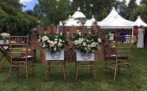 El plan B que no puede faltar en las bodas cántabras