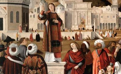 Carpaccio, el plato con nombre de pintor renacentista