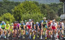 La Vuelta a Cantabria para élite y sub 23 contará con 22 equipos, tres de ellos extranjeros