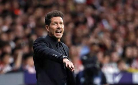 El Atlético, a romper la maldición de Butarque