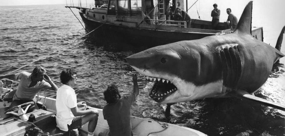 Recordando 'Tiburón'