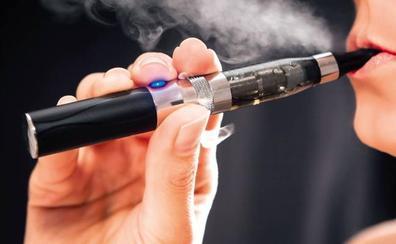 EE UU registra la primera muerte asociada al uso del cigarrillo electrónico