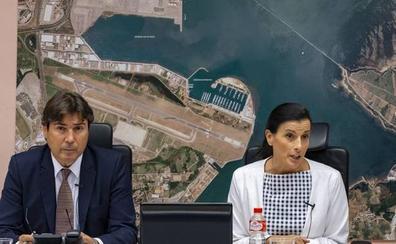 El Puerto acelerará la liberación de espacios al trasladar para 2022 la terminal de ferris