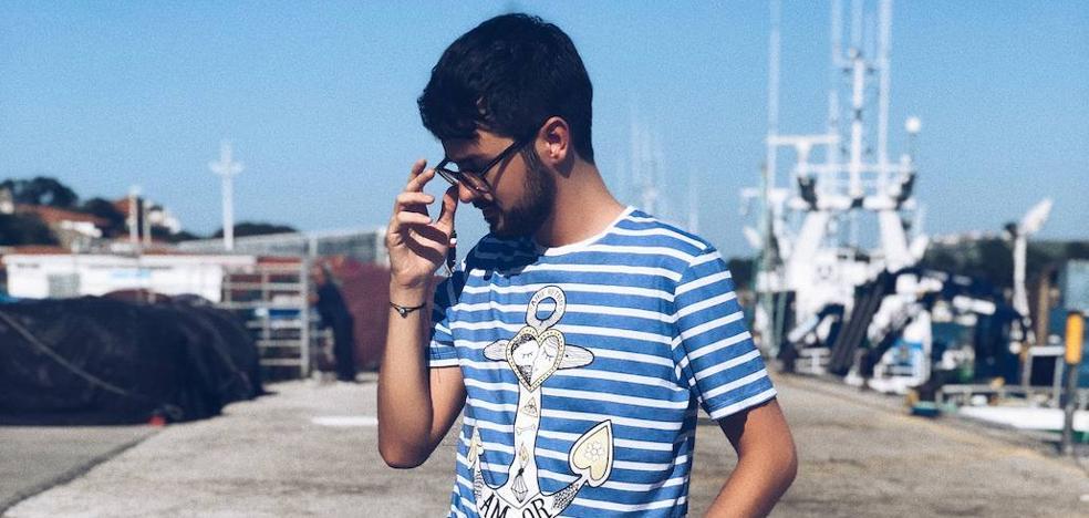 Estilo marinero y de esencia cántabra