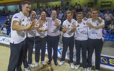 Peñacastillo, un equipo de leyenda