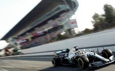 El Gran Premio de España seguirá en Catalunya en 2020