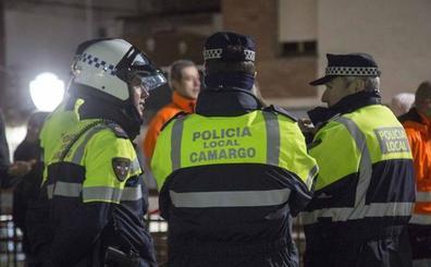 Camargo inicia el proceso selectivo para cubrir dos plazas de Policía Local por promoción interna