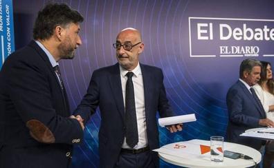 Ciudadanos y Vox rechazan la alianza preelectoral del PP al ser «proyectos distintos»