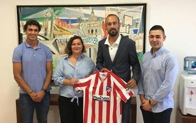 Torrelavega vuelve a ser sede de la Escuela de Tecnificación de la Fundación del Atlético de Madrid