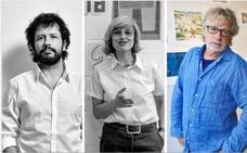 Barnbrook, Mariscal, Laura Meseguer y Enric Jardí, entre las voces de 'Tipos'