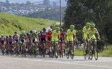 La Vuelta a Cantabria reúne a la élite