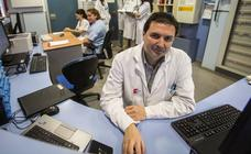 El médico Rafael Tejido vuelve a la Dirección de Valdecilla para convertirse en el nuevo gerente