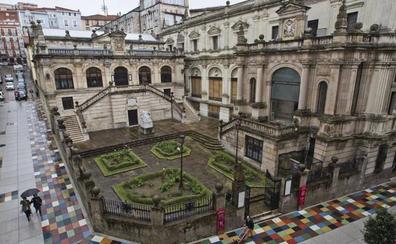 La Biblioteca de Menéndez Pelayo del siglo XXI inicia su fase decisiva tras meses de demora