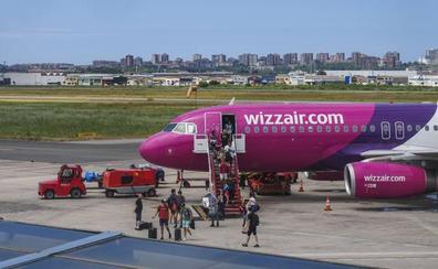La ruta aérea de Santander a Bucarest se amplía a todo el año desde octubre