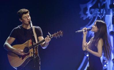 'Señorita', de Shawn Mendes y Camila Cabello, la canción más escuchada del verano en Spotify