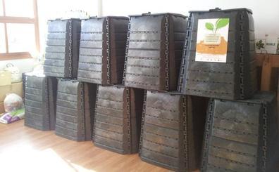 Camargo acogerá el 4 de septiembre una jornada informativa sobre compostaje doméstico