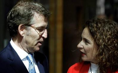 El PP sale en tromba a exigir al Gobierno el pago de la deuda de financiación