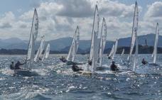 La Semana Internacional de Vela de Santander reunirá a 130 embarcaciones desde este viernes