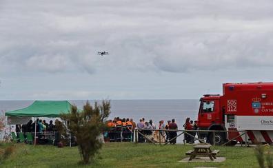 El Gobierno contrata un nuevo servicio de drones para situaciones de emergencia