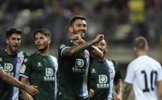 El Espanyol elimina al Zorya y se clasifica para la fase de grupos
