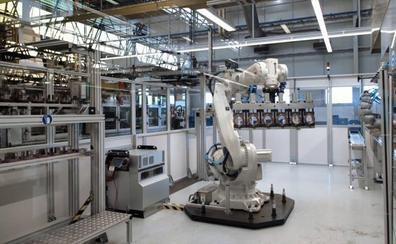 Cantabria se integra en un proyecto europeo de digitalización industrial