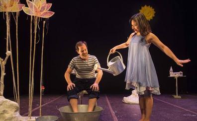 La Machina, invitada al Festival de Teatro Español de Londres con 'Grillos y luciérnagas'