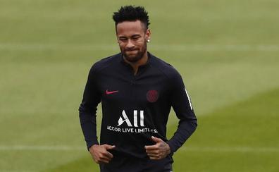 El Barça sigue su plan por Neymar en Mónaco