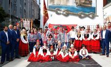 Cartes quiere que San Cipriano sea fiesta de Interés Turístico Nacional