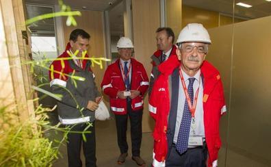 Viesgo anuncia a Revilla 200 millones de inversiones en Cantabria entre 2020-2025