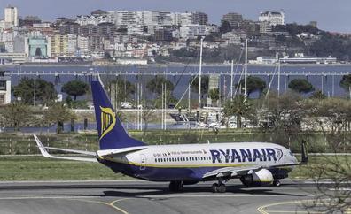 Las huelgas de Ryanair y Vueling no afectarán al Seve Ballesteros