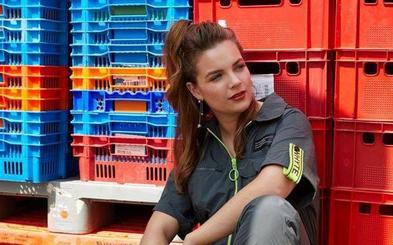 Sophie Francis de DJ a consejera de estilo de vida