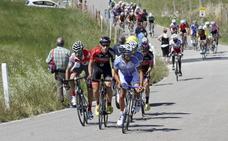 Camargo acogerá el lunes la salida y la llegada de la primera etapa de la Vuelta Ciclista a Cantabria 2019