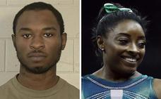 Acusan al hermano de la gimnasta Simone Biles de matar a tres personas en EE UU