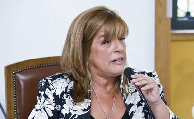 Soberón nombra a María Antonia Cortabitarte asesora del equipo de gobierno
