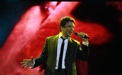 El portugués Fernando Pereira imitará más de 150 voces este sábado en la Feria Intercultural
