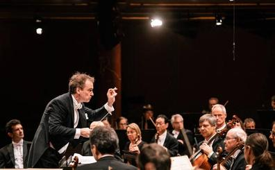 La Orchestre de la Suisse Romande clausura el FIS con Beethoven y Wagner