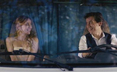 «Nos encantan las comedias románticas de televisión»