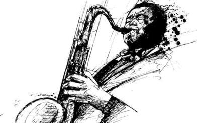 Los Raqueros del jazz, al Sol