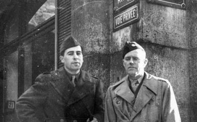 El espía cántabro que combatió a los nazis