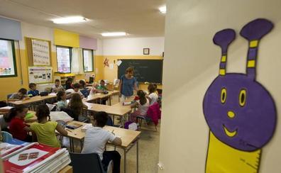 El curso arrancará en Cantabria con más estudiantes y profesores en las aulas
