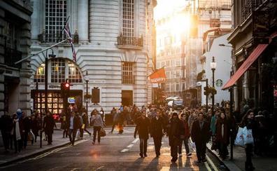 Las 11 mejores ciudades de Europa para ir de compras