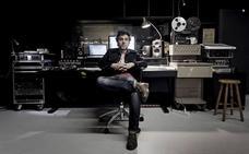 En el estudio con Fernando Macaya