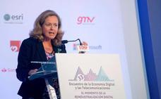 El Gobierno aprobará la 'tasa Google' aunque no haya acuerdo a nivel internacional