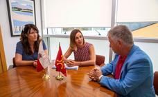 Villaescusa creará una Agrupación de Voluntarios de Protección Civil