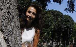 «Mis veranos en Campoo han sido muy felices»
