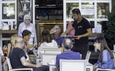 El paro sube en 283 personas en Cantabria en agosto