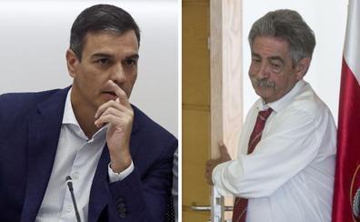 Revilla y Sánchez se reunirán mañana «para repasar los acuerdos firmados»