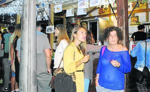 Los hosteleros de Reinosa se preparan para celebrar las fiestas de San Mateo