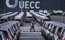 El sector pide ayudas para la sustitución de vehículos viejos ante la «alarma» por la caída de las ventas